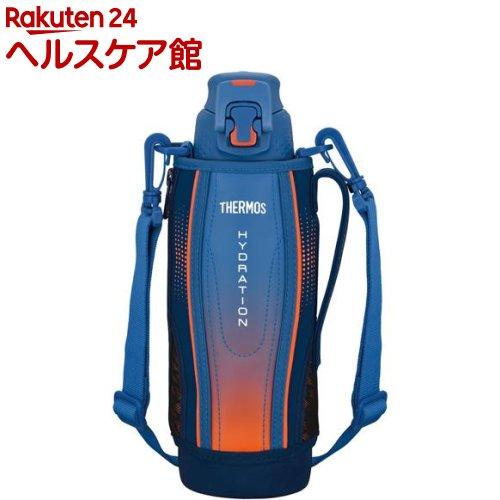サーモス 水筒 真空断熱スポーツボトル ブルーグラデーション FFZ-1002F(1コ入)【サーモス(THERMOS)】【送料無料】