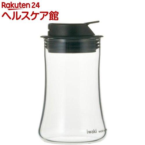 イワキ 塩・コショウ入れ KT5031BKSP(1コ入)【イワキ(iwaki)】