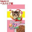 キャットスマックプラス ささみ味(2.7kg)【キャットスマック】