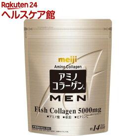 アミノコラーゲン MEN 約14日分(98g)【アミノコラーゲン】