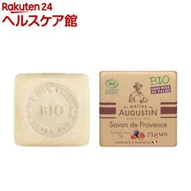 サボン・ド・プロヴァンス・ビオ フィグ(100g)【サボン・ド・マルセイユ】