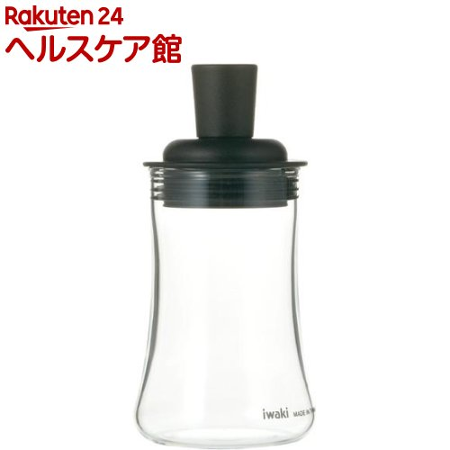 イワキ ふりかけボトル KT5031-BKF(1コ入)【16_k】【イワキ(iwaki)】
