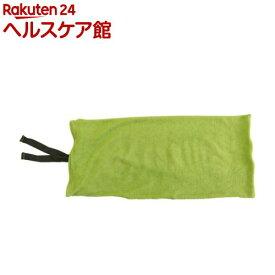 サンヘルパー ウォッシャブルパッド 棒型用 パイルカバー(1コ入)【サンヘルパー】