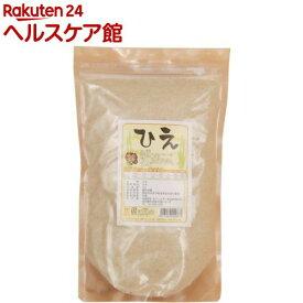 ひえ粒(1kg)【辻安全食品】