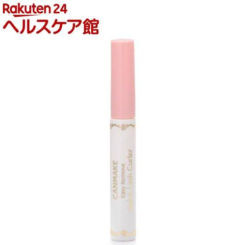 キャンメイク クイックラッシュカーラー ER01 クリアホワイト(4.5g)【キャンメイク(CANMAKE)】