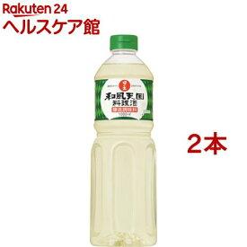日の出 和風天国 料理酒(1L*2コセット)【日の出】