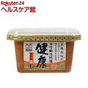 長野味噌 古法醸造味噌 健康(320g)【長野味噌】