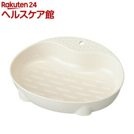 ミュー ネコにやさしい食器 Sサイズ(1コ入)【ミュー(mju:)】