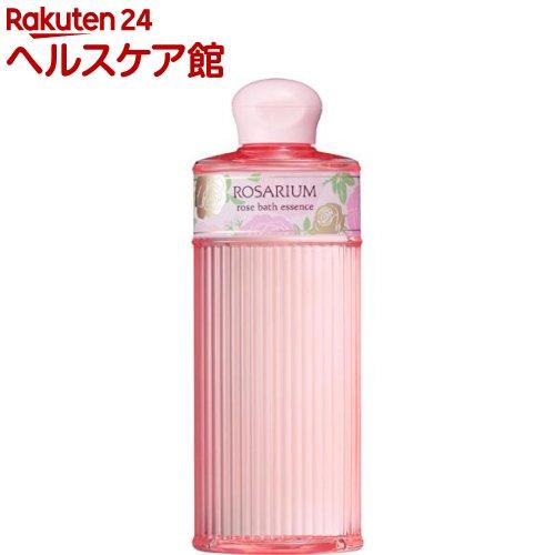 資生堂 ばら園 ローズバスエッセンス RX(200mL)【ばら園】