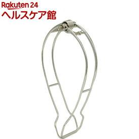 大木 布団バサミ(1コ入)