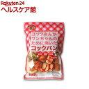 コックさんがワンちゃんのために焼いたコックパン ミルク味(100g)【サンメイト】