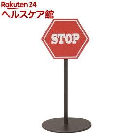 セトクラフト メモクリップ STOP SI-2833-90(1コ入)