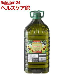 トマトコーポレーション ブレンドオイル 業務用(5L)【spts4】【slide_d1】【トマトコーポレーション】