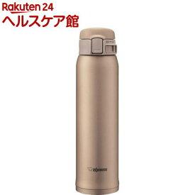 象印 ステンレスマグ ベージュゴールド SM-SE60-NZ(1個)【象印(ZOJIRUSHI)】[水筒]