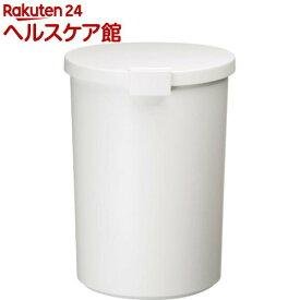 クード ラウンドロック ホワイト(1コ入)【クード】