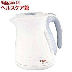 ティファール ジャスティンプラス スカイブルー 1.2L KO340176(1台)【ティファール(T-fal)】