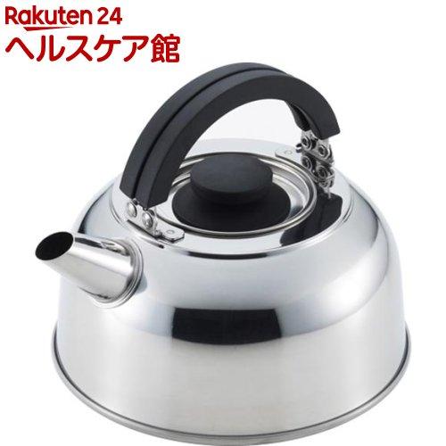 冷蔵庫にも入る麦茶のやかん 2.8L SJ1775(1コ入)【送料無料】