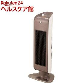 コイズミ セラミックファンヒーター KPH-1283/T(1台)【コイズミ】