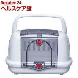 アイリスオーヤマ ペットハウス&キャリー P-HC480 ホワイト(1コ入)【アイリスオーヤマ】
