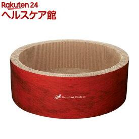 ミュー ガリガリサークル スクラッチャー ビッグ(1コ入)【ミュー(mju:)】