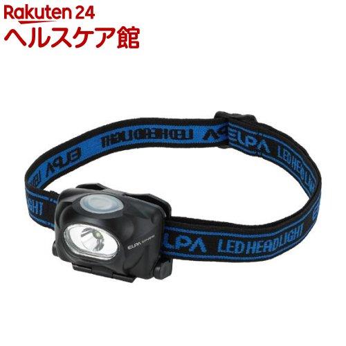 エルパ LEDヘッドライト DOP-HD103(1コ入)【エルパ(ELPA)】