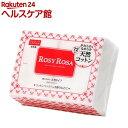 ロージーローザ 大きめコットン(72枚入)【ロージーローザ】