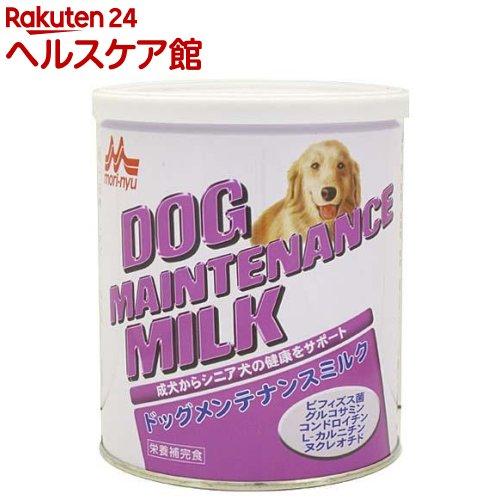 森乳サンワールド ワンラック ドッグメンテナンスミルク(280g)【14_k】【ワンラック(ONELAC)】