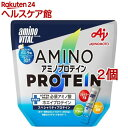 アミノバイタル アミノプロテイン バニラ(4.4g*30本入*2コセット)【アミノバイタル(AMINO VITAL)】[プロテイン アミノ酸]【送料無料】