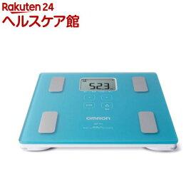 オムロン 体重体組成計 カラダスキャン HBF-214-B(1台)【カラダスキャン】