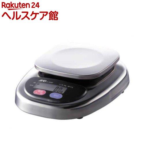 A&D デジタル防水はかり ウォーターボーイ HL-300WP(1台)【A&D(エーアンドデイ)】