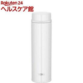 サーモス 真空断熱ケータイマグ 0.48L パールホワイト JNW-480 PRW(1コ入)【サーモス(THERMOS)】[水筒]