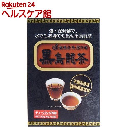 OSK 黒烏龍茶(192g(6g*32袋入))