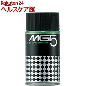 資生堂 エムジー5 アフターシェーブローション(F)(150ml)【エムジー5(MG5)】