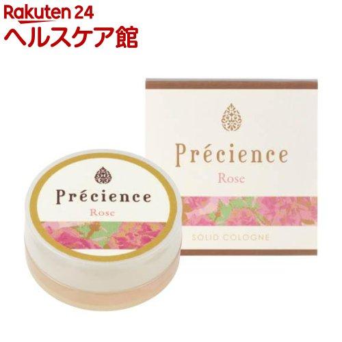 プレッシェンス ソリッドコロン ローズ(5g)【プレッシェンス】【送料無料】