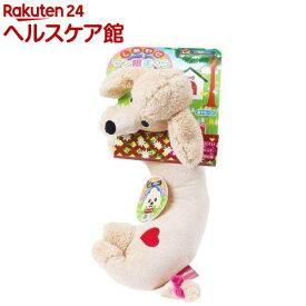 ドギーマン しあわせワン眠まくら プードル(1コ入)【more20】【ドギーマン(Doggy Man)】