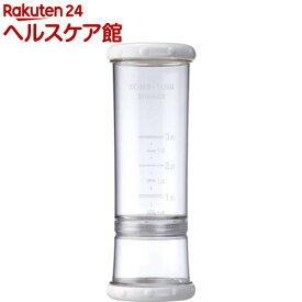 米とぎシェーカー ホワイト(1コ入)