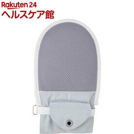 フドーてぶくろNo.5 ブルー L 105777(1枚入)【竹虎(タケトラ)】