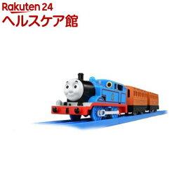 プラレール きかんしゃトーマス TS-01 プラレールトーマス(1セット)【プラレール きかんしゃトーマス】