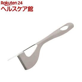 カイハウス セレクト 四角く切れるバターナイフ FA5162(1コ入)【more30】【Kai House SELECT】