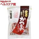 丸俊 そのまま食べるかつおスライス(60g)【more20】【丸俊(まるとし)】