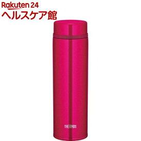 サーモス 真空断熱ケータイマグ 0.48L ストロベリーレッド JNW-480 SBR(1コ入)【サーモス(THERMOS)】[水筒]