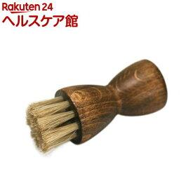 ジャーマンブラシ8 豚毛(1コ入)