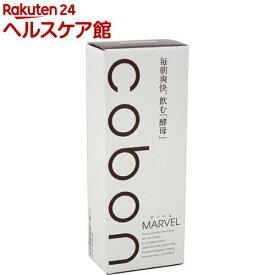コーボン マーベル(140mL)【コーボン】[サプリ サプリメント ダイエット食品]