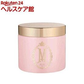 モア マシュマロ クリスタルボディースクラブ(600g)【モア(MOR)】
