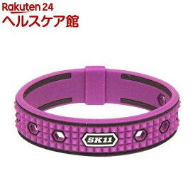 SK11 RAKUWAブレスレットS PU&BL(1コ入)【SK11】