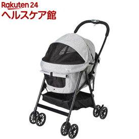 コムペット ミリクラン ライト ライトグレー(1台)【コムペット(compet)】