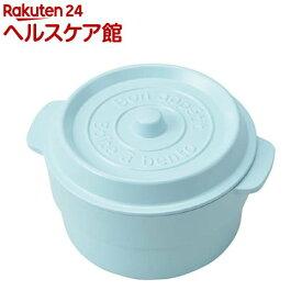 ココポットミニ マーメイドブルー T-86378(1個)【ココポット】[お弁当箱]