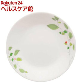 コレール グリーンブリーズ 小皿J106-GB(1枚入)【コレール】
