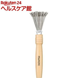 マペペ ヘアブラシクリーナー(1コ入)【マペペ】