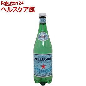 サンペレグリノ ペットボトル 炭酸水 正規輸入品(1L*12本入り)【サンペレグリノ(s.pellegrino)】